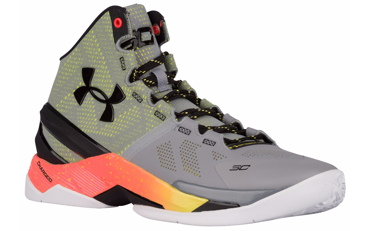 10 Must-Have Sneakers of the Year Stephen Curry