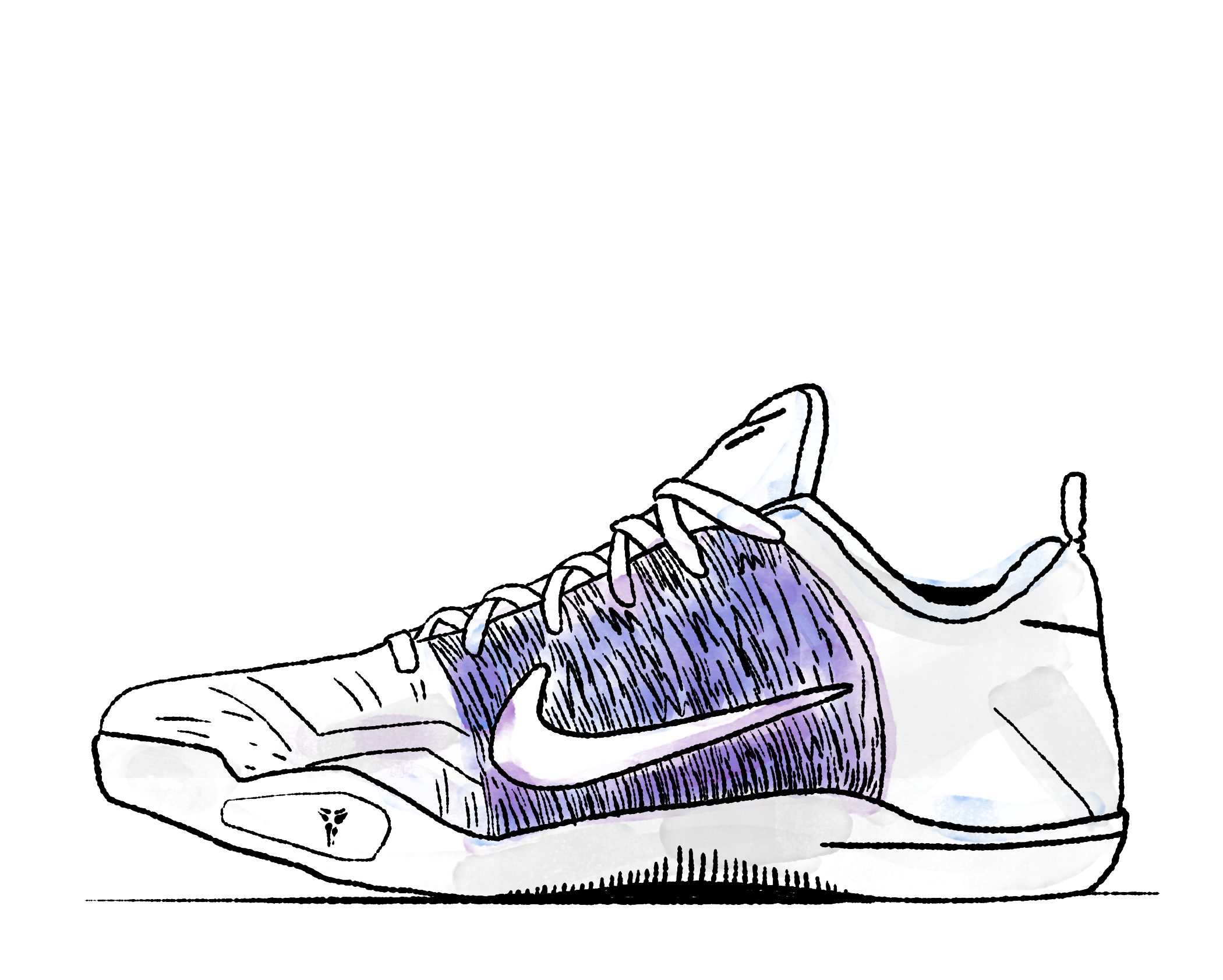 02cc36742c33 More Than a Sneaker