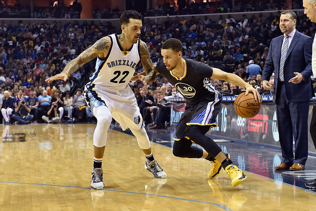 3e1b05b0f54 Matt Barnes has become one of a dwindling number of players willing to  deliver a hard foul when necessary—and sometimes when it isn t necessary