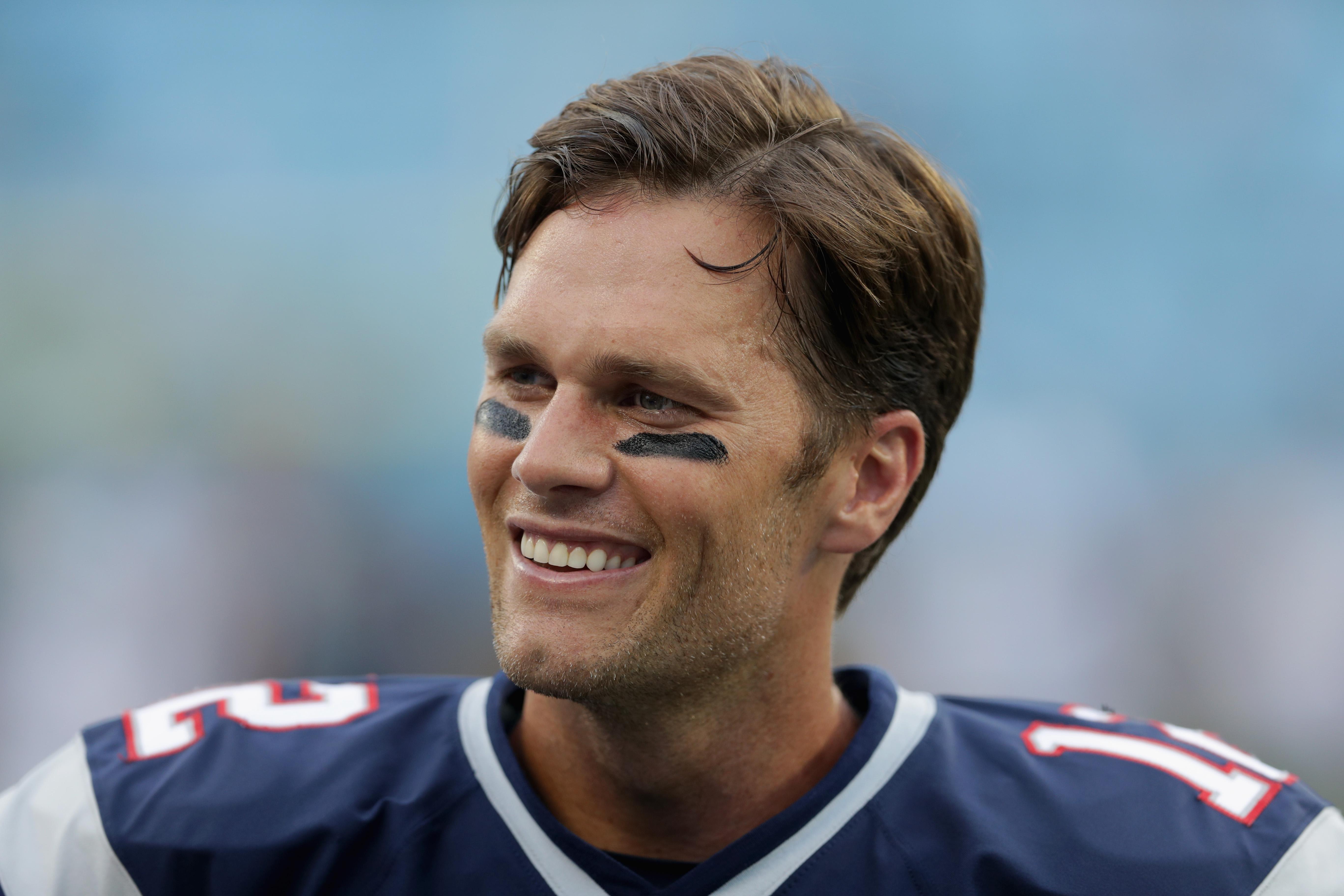 Why You Really Hate Tom Brady