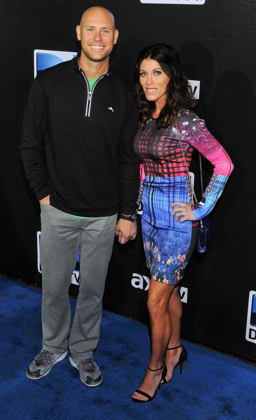 Josh brown kicker wife sexual dysfunction